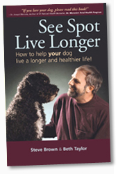 See Spot Live Longer